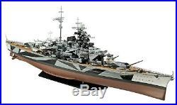 Revell 05160 TIRPITZ Platinum Edition 1350 Very High Detail Large WWII Ship Kit