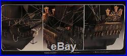 Revell 172 05699 Black Pearl Model Ship Kit