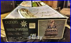San Felipe Model Ship Kit Panart Model Ship San Felipe Spanish Vessel 1690