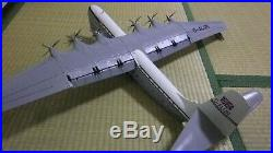 Saunders Roe Princess airliner ver. (3D fabricated 1/72 kit) (Free shipping)