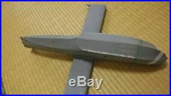 Saunders Roe Princess prototype ver. (3D fabricated 1/72 kit) (Free shipping)