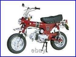 TAMIYA 16002 1/6 HONDA DAX ST70 Model Motorcycle Series Kit Fast Ship Japan