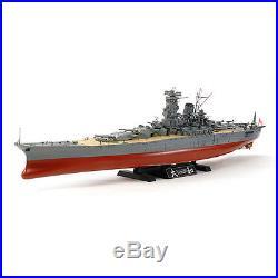 TAMIYA 78030 Yamato (2013) 1350 Ship Model Kit