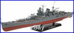 Tamiya 1/350 Ship Series No. 23 Japanese Heavy Cruiser Mogami Model Kit 78023