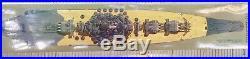 Tamiya Ship Series No. 30 Imperial Japanese Navy Battleship Yamato 1/350 Sealed