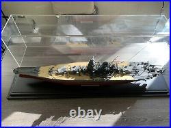 Tamiya Yamato 1/350 Completed Model Ship