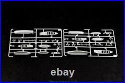 Trumpeter 03701 1/200 USS Arizona BB-39 1941 Ship