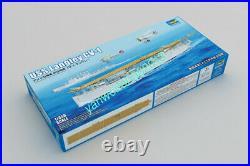 Trumpeter 05631 1/350 USS Langley CV-1 Vessels Ship model kit 2020 Mar NEW SALE