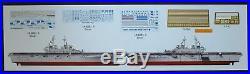 Trumpeter 1350 05611 USS Wasp LHD-1 Model Ship Kit