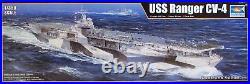 Trumpeter 1350 05629 USS Ranger CV-4 Model Ship Kit