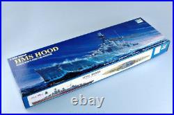 Trumpeter 1/350 05302 HMS Battle Cruiser Hood