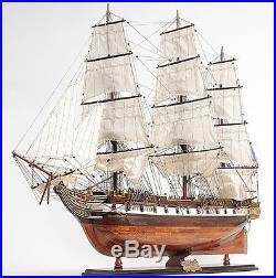 USS Constellation XL Model Ship T144