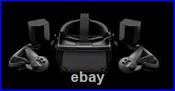 Valve Index Full VR Headset Kit Never Opened 2021 Model (2/21 ship)