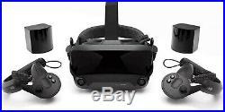 Valve Index Full VR Kit SHIPS FREE Brand New SEALED 2020 Model