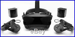 Valve Index VR Full Kit 2020 Model. Brand New, factory sealed same day shipping