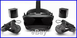 Valve Index VR Full Kit 2020 Model New factory sealed FREE US SHIPPING CONFIRMED
