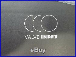 Valve Index VR Kit 2020 Model Brand New & Sealed SHIPS SAME DAY