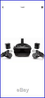 Valve Index VR Kit Brand New and Sealed Newest 2020 Model SHIPS 2-4 WEEKS