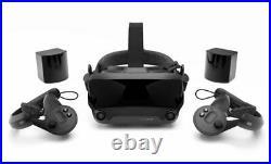 Valve Index VR Kit Mint Condition Newest 2020 Model WORLDWIDE SHIP
