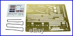 Very Fire 1/350 USS Louisiana Model Kit US INVENTORY QUICK SHIP
