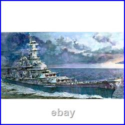 Very Fire 1/350 USS Missouri (BB-63) US INVENTORY QUICK SHIP(CLOSED 12/19-1/3)