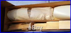 Vintage Carl Goldberg Models The Extra 300 Model Airplane Kit Free Shipping