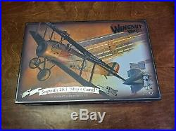 Wingnut Wings 1/32 Sopwith 2F. 1 Ship's Camel new in unopened box