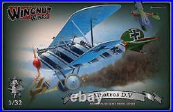 Wingnut Wings Albatros DV 1/32 Free Shipping